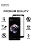 xiaomi note 5 pro tempered glass 6d full glue 9h hardness feature
