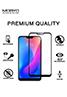 xiaomi redmi 6 pro tempered glass screen protector 5d full glue features